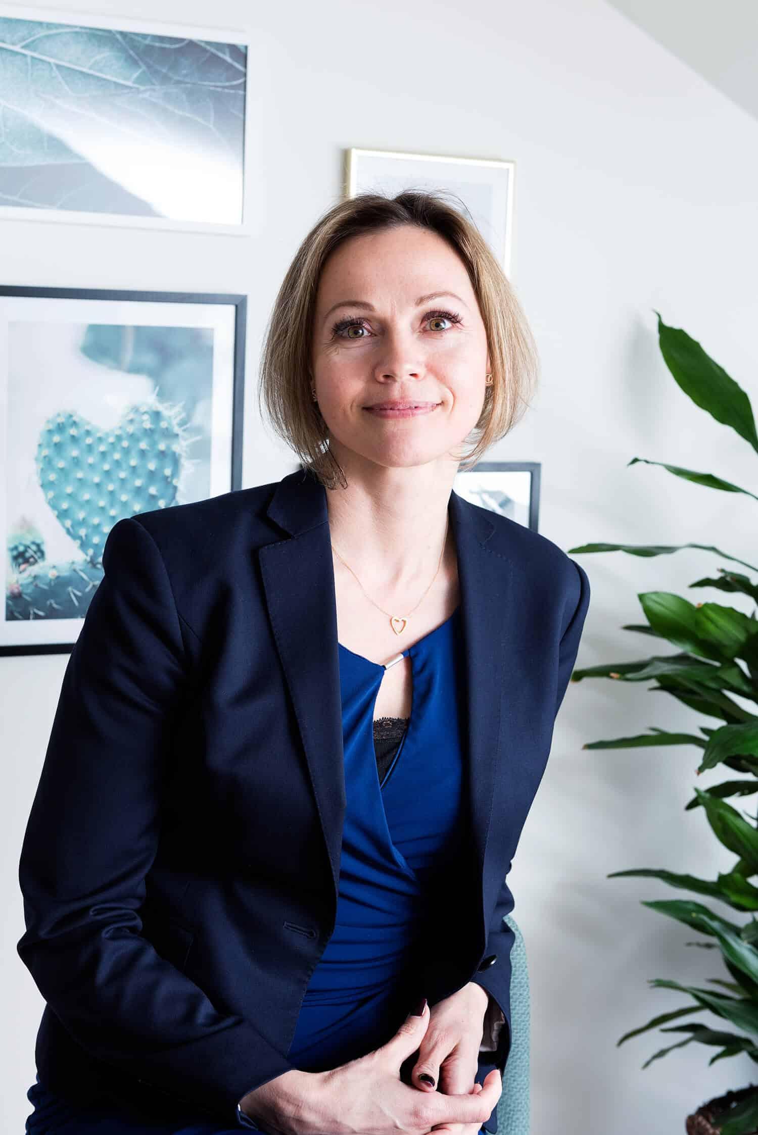 Monica Stjerna