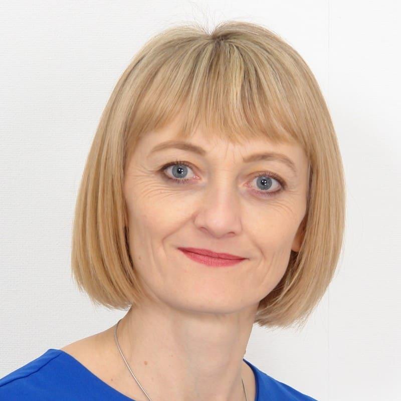 Julija Deksnienė
